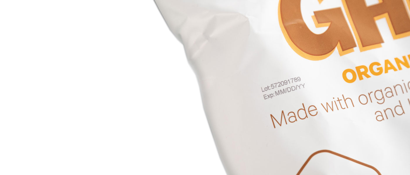 plastic snack bag