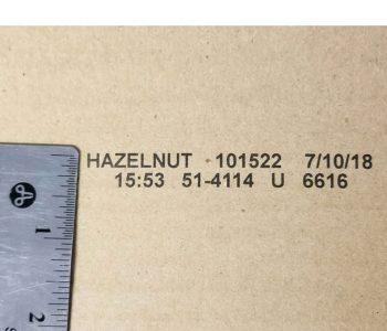 CAMI Cardboard Print