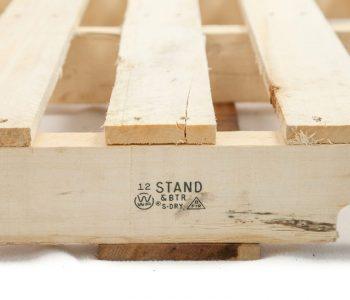 CAMI Wood Pallet