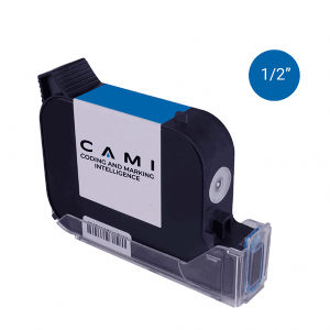 "CAMI Jet127 1/2"" Cartridge"